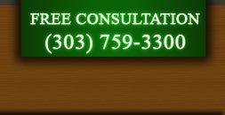 Free Consultation Call 303-759-3300